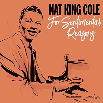 Nat King Cole - For Sentimental Reasons - Vinyl LP