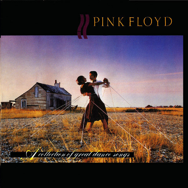 Pink Floyd - A Collection Of Great Dance Songs - Remastered Reissue - Vinyl LP