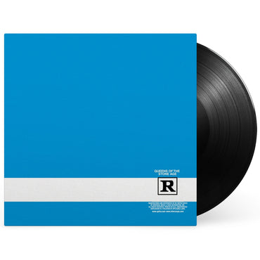 Queens Of The Stone Age ‎– Rated R - 180G Vinyl LP