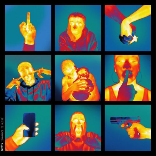 Skepta - Ignorance Is Bliss