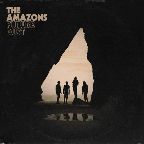 The Amazons – Future Dust - CD
