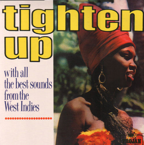Various ‎– Tighten Up - Vinyl LP