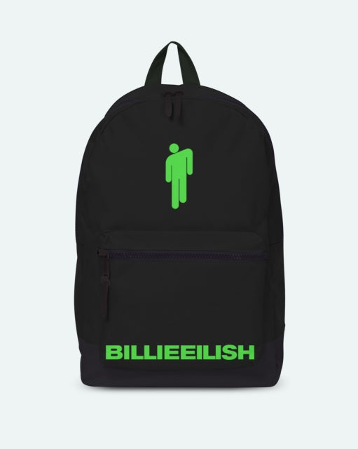 Billie Eilish - Bad Guy - Classic Rucksack