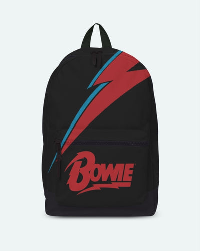 David Bowie - Lightning - Classic Rucksack