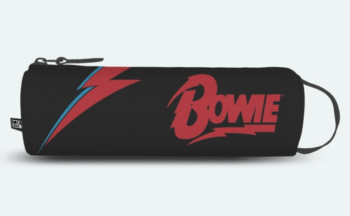 David Bowie - Lightning Pencil Case