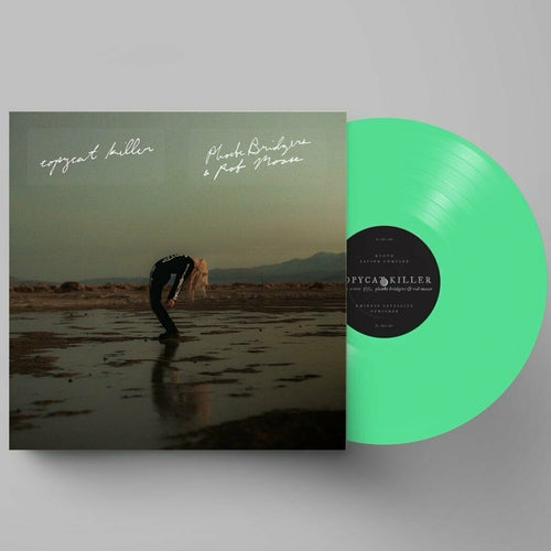 Phoebe Bridgers – Copycat Killer - Limited Edition Mountain Blast Coloured 12