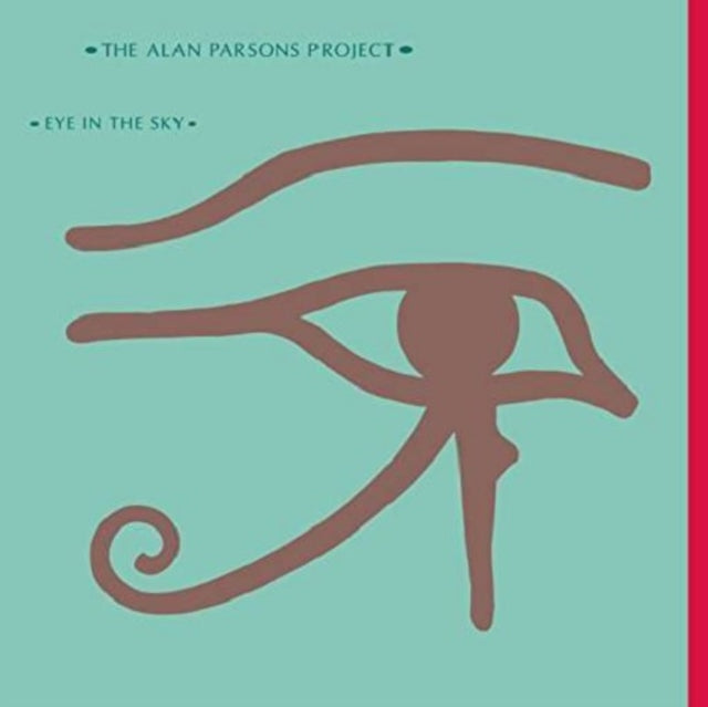 The Alan Parsons Project ‎– Eye In The Sky - Vinyl LP