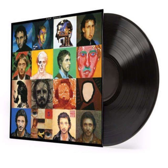 The Who - Face Dances - Vinyl LP