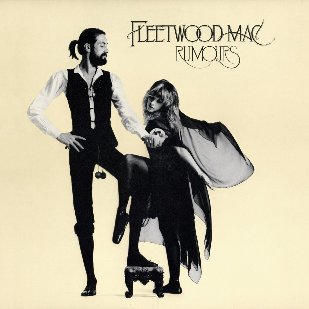 Fleetwood Mac ‎– Rumours - Reissue - Vinyl LP