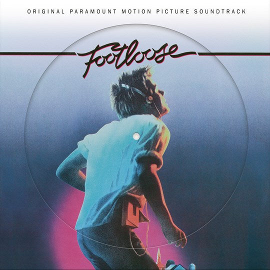 Footloose - Soundtrack - Limited Edition 12