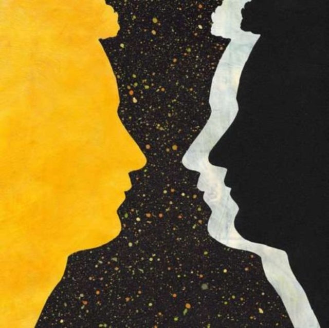Tom Misch ‎– Geography - Vinyl 2LP
