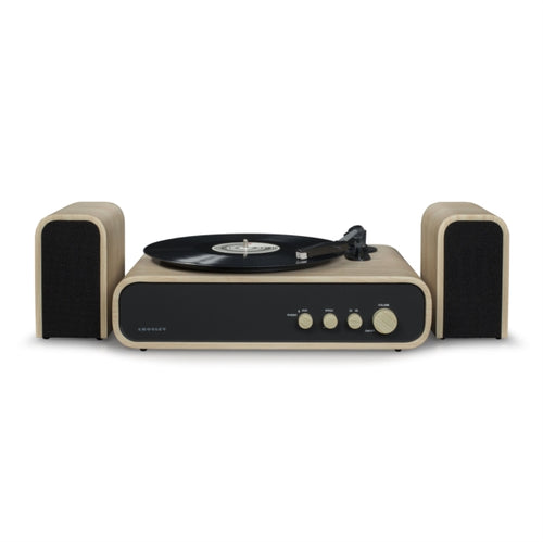 Crosley Gig Turntable - Natural