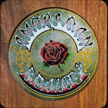 "Grateful Dead - American Beauty - 50th Anniversary Limited Edition 12"" Vinyl Picture Disc"