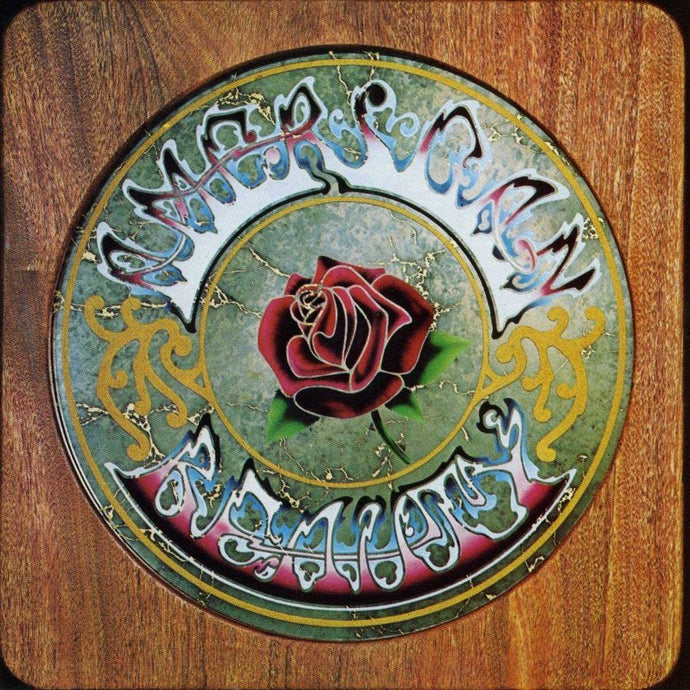 Grateful Dead - American Beauty - 50th Anniversary Limited Edition 12