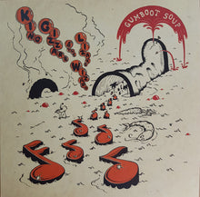 King Gizzard and The Lizard Wizard - Gumboot Soup - Special Edition, Rancid Rainwater Eco-Wax