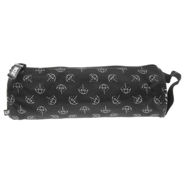 Bring Me The Horizon - Umbrella Print Black/White - Pencil Case