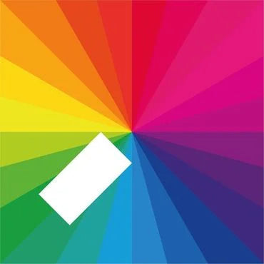 Jamie XX - In Colour - Remastered - Orange, Purple or Green Vinyl LP