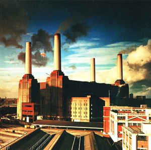 Pink Floyd - Animals - Remastered - Vinyl LP