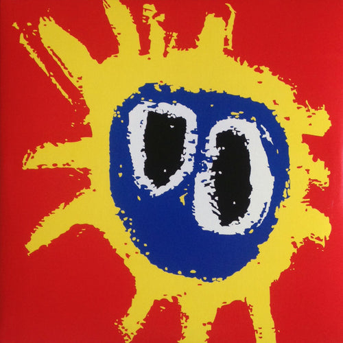 Primal Scream ‎– Screamadelica - 2 x Vinyl LP