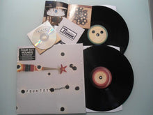 Four Tet ‎– Rounds - Black Vinyl 2LP plus CD