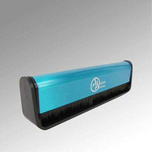 Audio Anatomy Carbon Fiber Brush - Blue - Space Edition