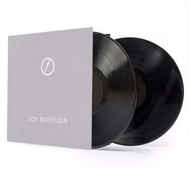 Joy Division ‎– Still - Remastered 180G Vinyl 2LP