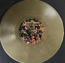 "The Rolling Stones ‎– Gold From The Brian Jones Era - Numbered Limited Edition Gold Vinyl 2 x 10"" LP"