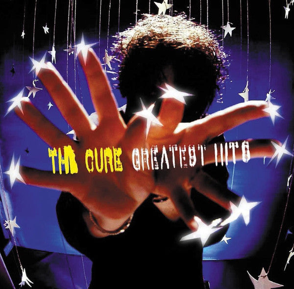The Cure - Greatest Hits - Remastered Reissue - 2 x Vinyl LP