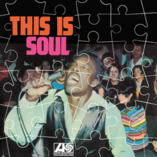 Various Artists - This Is Soul - Vinyl LP