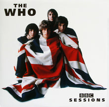 The Who ‎– BBC Sessions - Vinyl 2LP