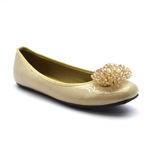 DOLLY OKA BALLET FLATS - Bacana Clothing + Shoes