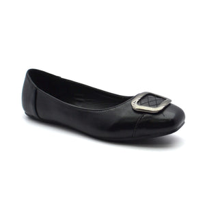 ROXANNE BALLET FLATS - Bacana Clothing + Shoes
