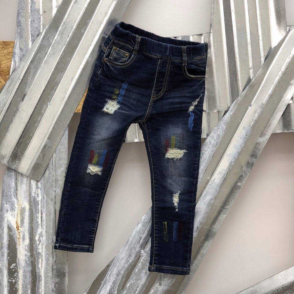 Boy jeans 28806 - Bacana Clothing + Shoes