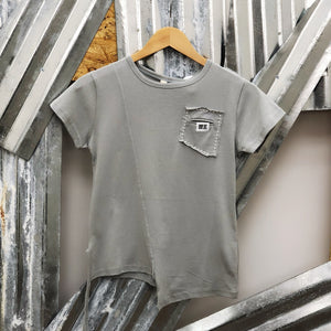 Boy T-shirt 17263 - Bacana Clothing + Shoes
