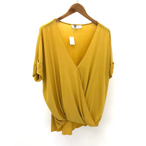 Women Blouses 17G871 - Bacana Clothing + Shoes