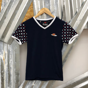 Boy T-shirt 17733 - Bacana Clothing + Shoes