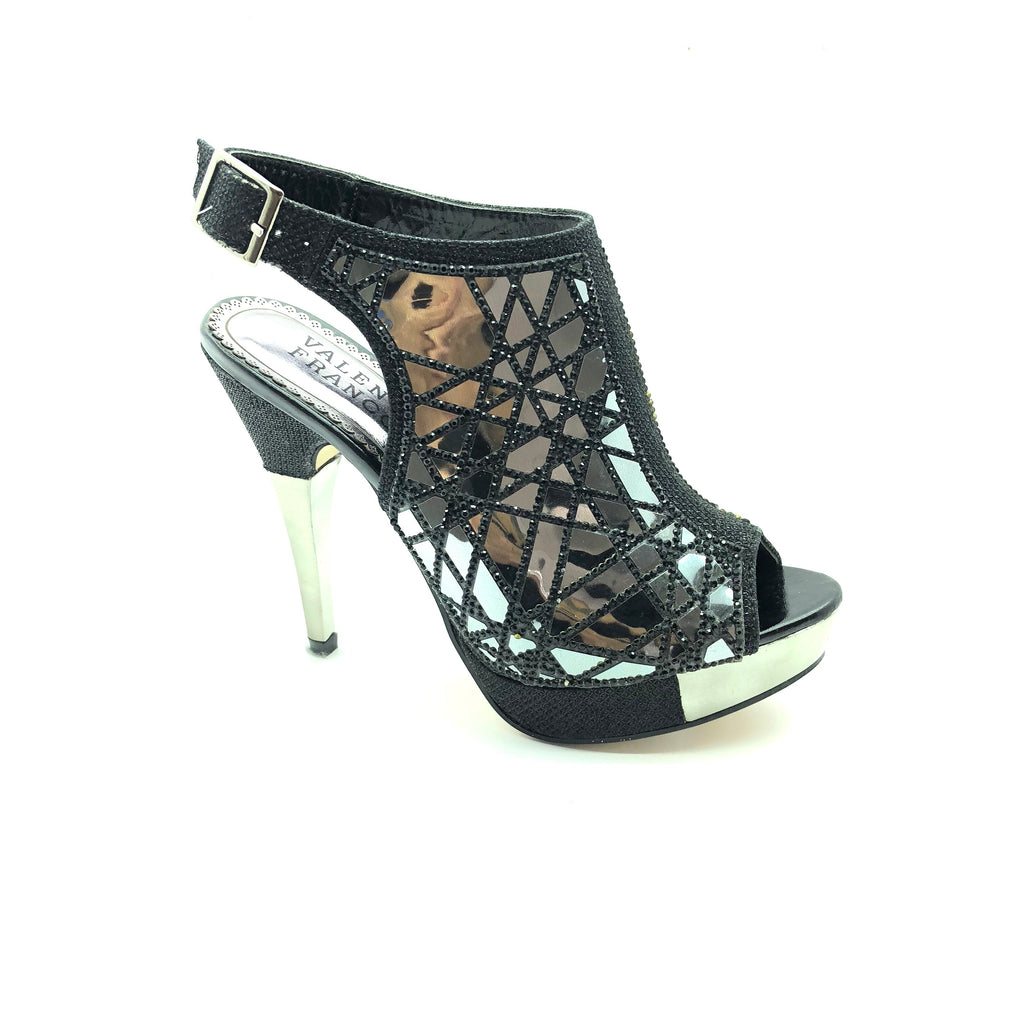 Cristal Black - Bacana Clothing + Shoes