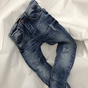 Men skinny jeans OMG1387 - Bacana Clothing + Shoes