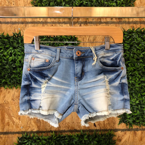 Women Shorts JZ407SH