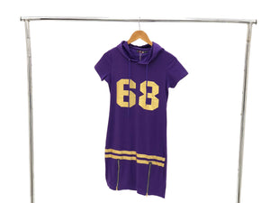 Hoodies dresses E4038