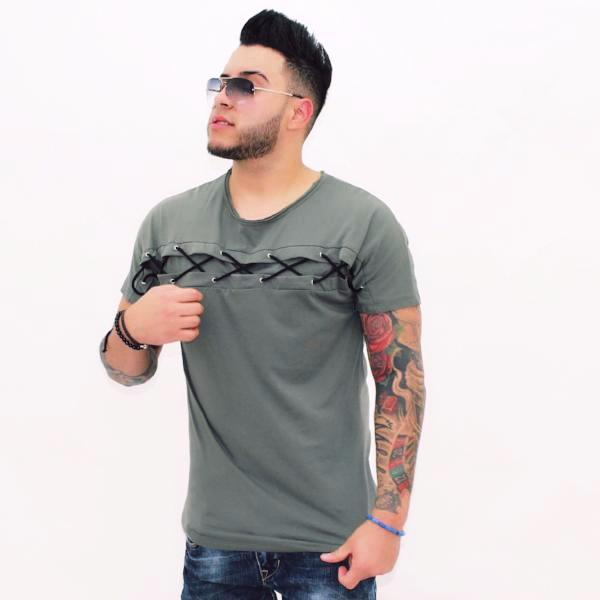 Tshirt Men 2568 - Bacana Clothing + Shoes