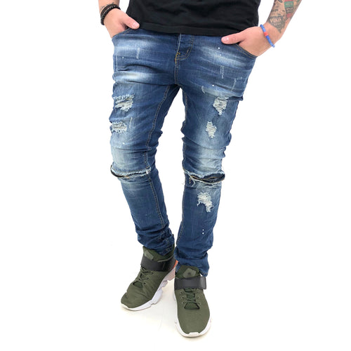 Jeans Denim Urban