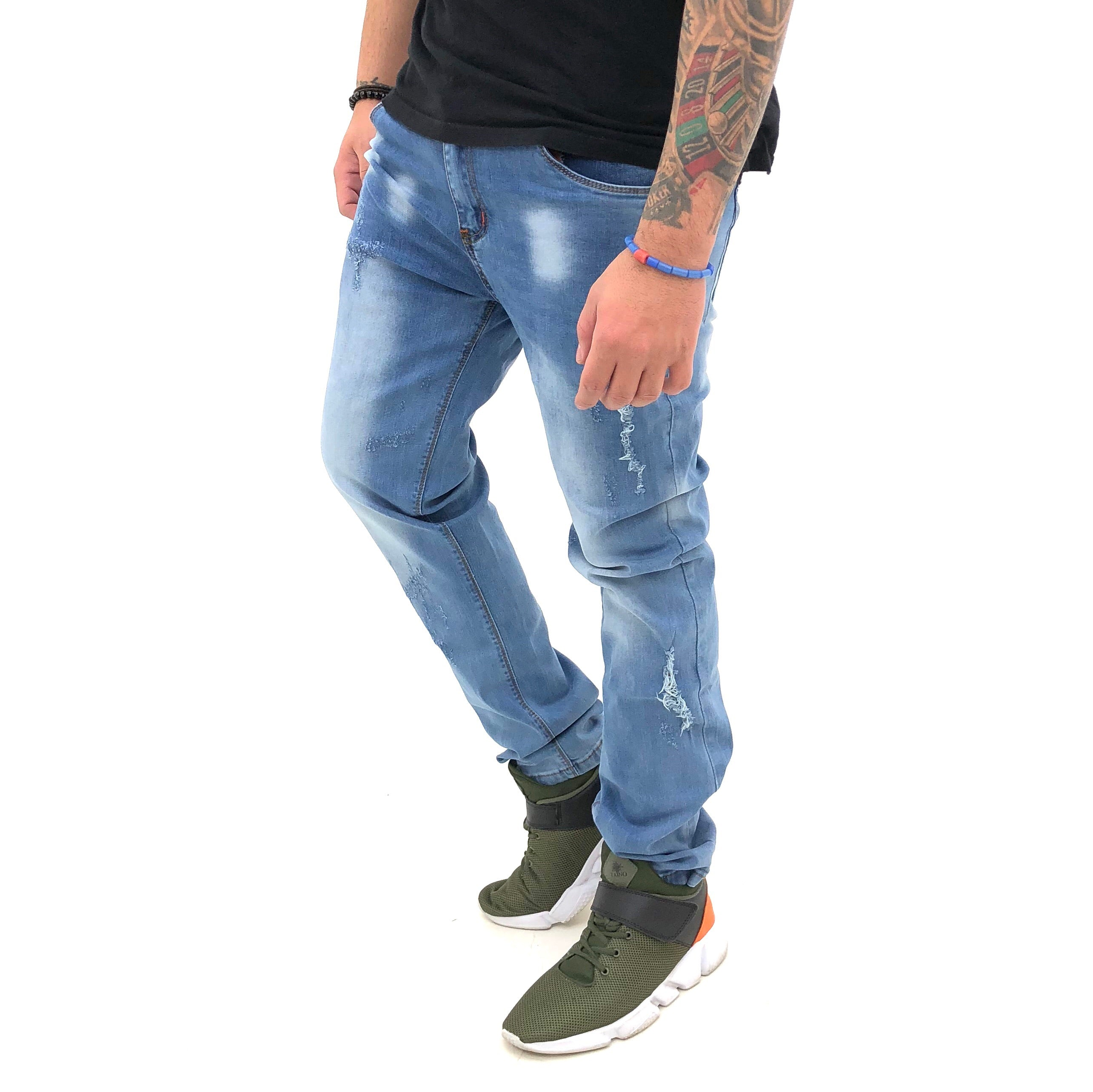 Urban Denim - Bacana Clothing + Shoes