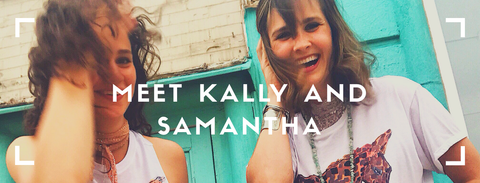 Kith and Whim-Meet Kally and Samantha-About Us Page