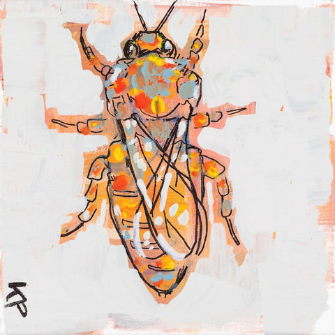 The Bees Print