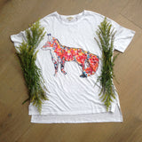 Fox (Family) Adult Women's Tee