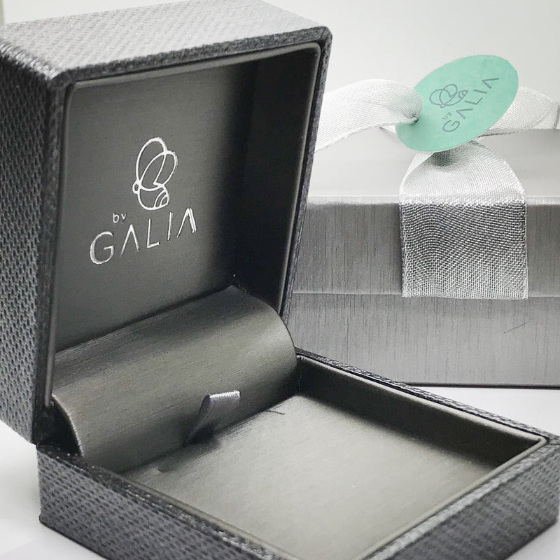 Classic Necklace Gift Box - by Galia