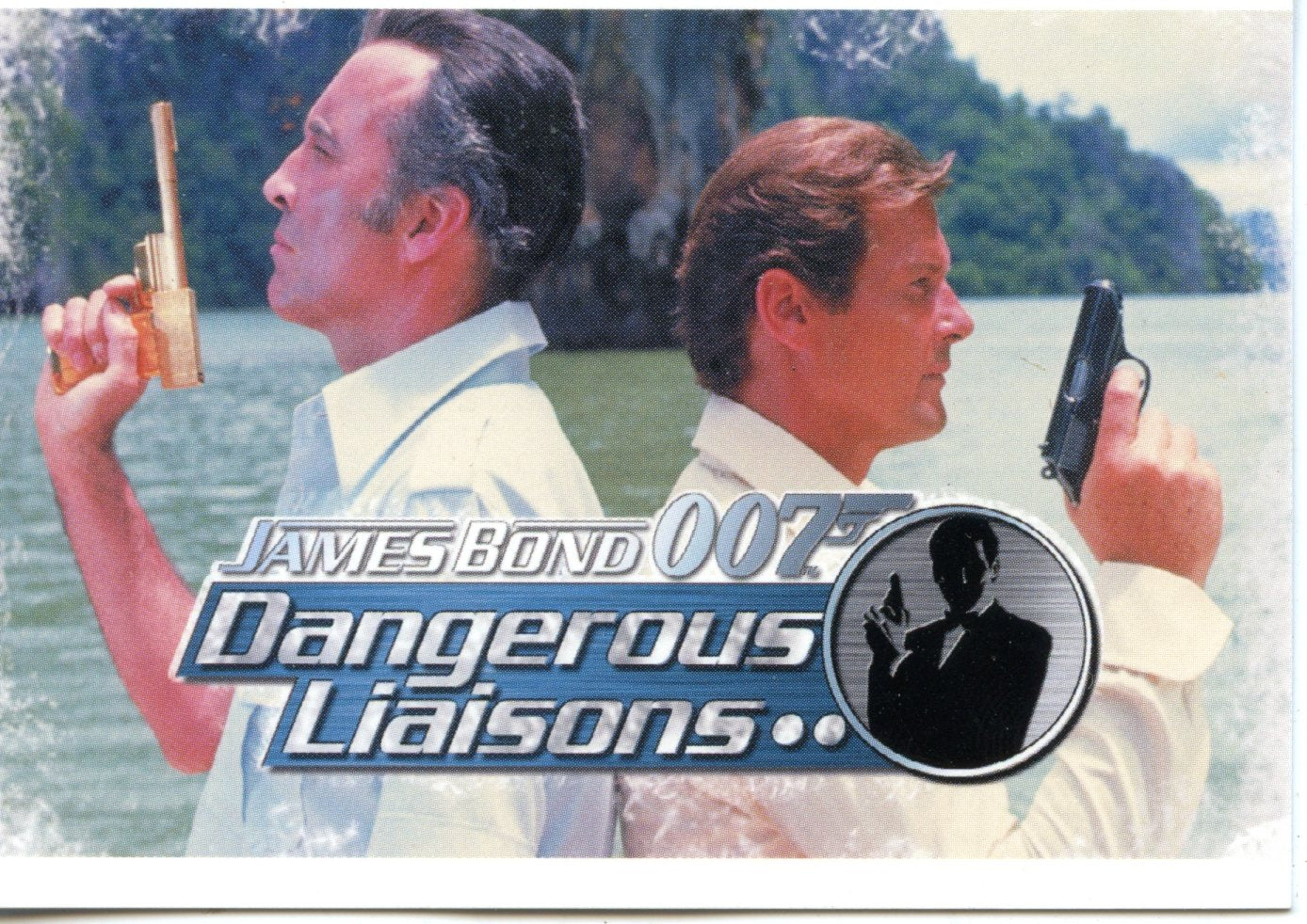 James Bond Dangerous Liaisons 2006