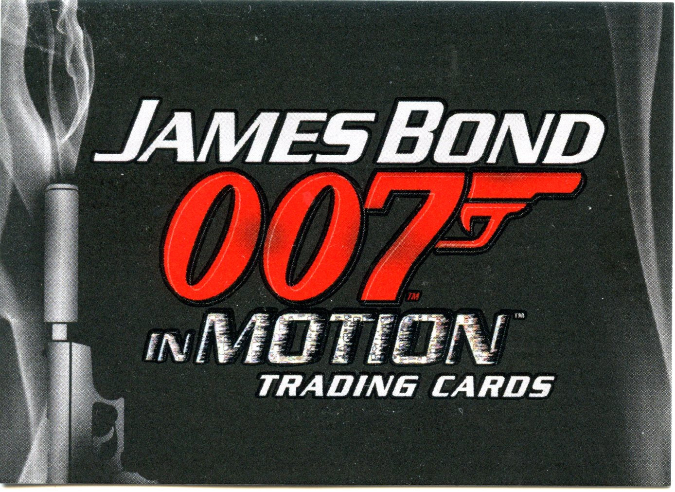 James Bond in Motion 2008
