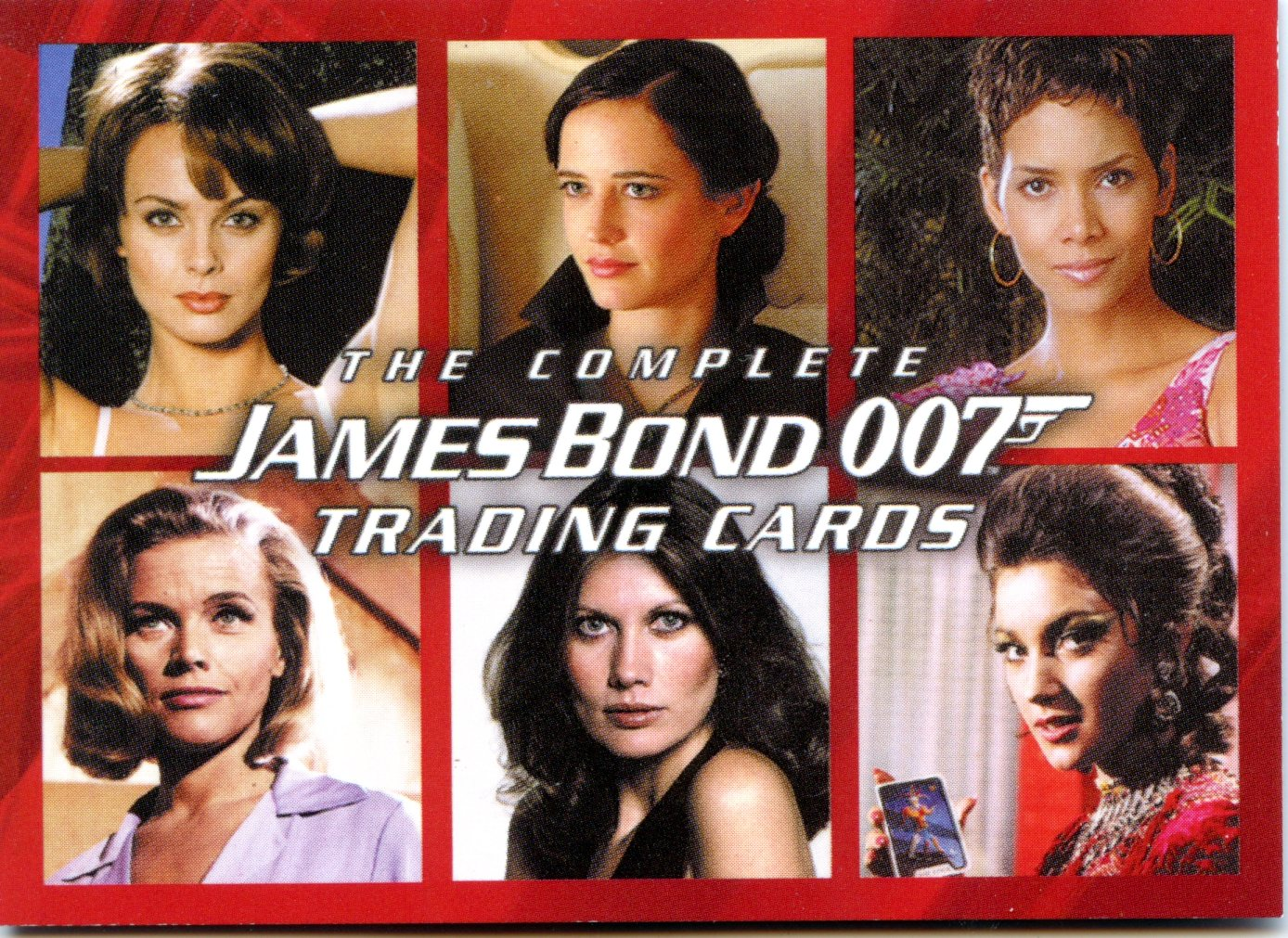 The Complete James Bond 2007